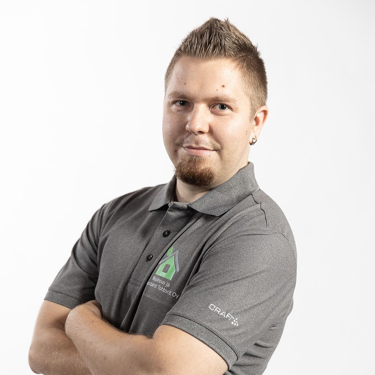 Otto Järvilä